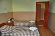 2-х комнатный 4-х местный номер (комнаты раздельные)