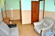 2-х комнатный семейный 4-х местный (комнаты смежные)