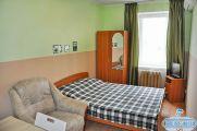"""2-х комнатный 4-х местный с изолированными комнатами """"Студио"""" - главное фото"""