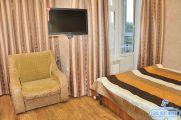 1-но комнатная квартира (3-х человек) - фото