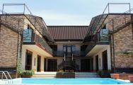 Гостевой дом «Мега»