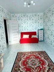 Однокомнатная квартира «Парковая 64а» 1 корпус