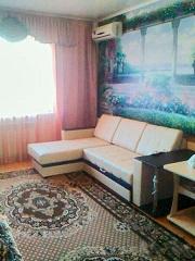 Однокомнатная квартира «Парковая 91» 2 корпус