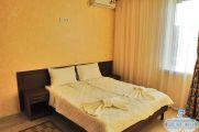 2-х комнатный 5-ти местный номер (кирпичный корпус) - фото