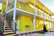 Мини-гостиница «Коралл»