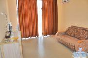 """2-х комнатный 4-х местный номер """"Полулюкс"""" с балконом - фото"""