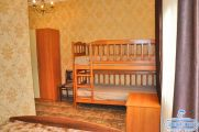 2-х комнатный домик на 4-6 человек - фото