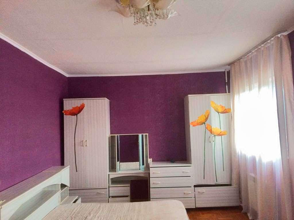 5-ти комнатная квартира
