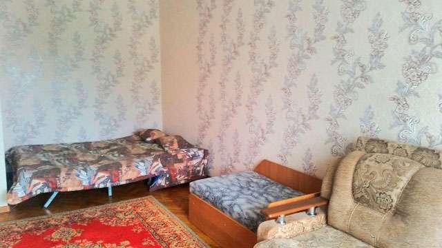 1-но комнатная квартира (4-5 человек)