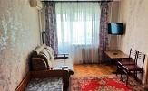 Однокомнатная квартира на «Крымской 128»