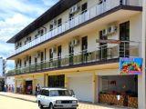 Отель «Море» - подробное описание