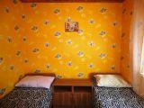 2-х комнатный 4-5-ти местный домик с кухней. - фото