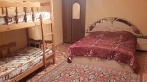 "2-х комнатный 4-х местный номер ""Семейный"" с кухней - главное фото"