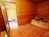 """3-х комнатный 4-8-ми местный номер """"Деревянный сруб"""" - фото"""