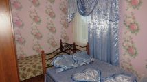 2-х комнатный 4-6-ти местный номер с кухней - фото