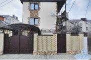 Гостевой дом «Новороссийская 25» - подробное описание