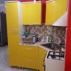 """2-х комнатный 4-х местный номер """"Люкс"""" на 1 этаже, с кухней - фото"""