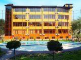 Отель «ЭрГес»