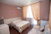 """2-х комнатный 3-х местный номер """"Улучшенный"""" с балконом - главное фото"""
