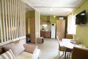 "2-х комнатные 3-х местные номера ""Апартаменты"" с кухней коттедже - фото"