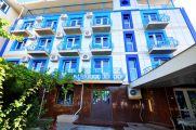 Отель «Островок» - подробное описание