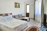 1-но комнатная квартира (на 3-4 человека) - главное фото