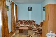 7-8-ми местные коттеджи с кухней №3 - фото