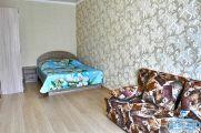 1-но комнатная квартира (на 3-4 человека)