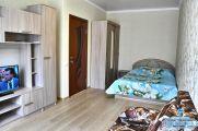 1-но комнатная квартира (на 3-4 человека) - фото