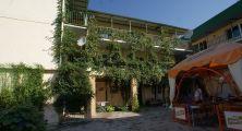 Гостевой дом «Анастасия-Роз» - подробное описание