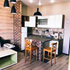 Однокомнатная квартира «Студия»
