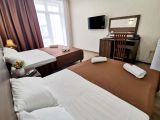 """1-но комнатный 4-х местный номер """"Комфорт"""" с балконом - фото"""
