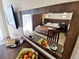 """2-х комнатный 6-ти местный номер """"Люкс"""" с балконом - фото"""