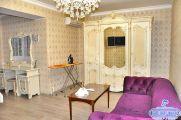 1-но комнатная квартира на «Маяковского 57б» - подробное описание