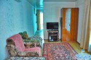 "1-но комнатный 2-х местный ""Домик"" с кухней на земле (цена за номер) - фото"