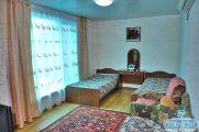 "1-но комнатный 3-х местный ""Домик"" с кухней (цена за номер) - фото"