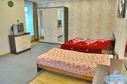 2-х комнатный номер с кухней на 4 чел. (цена за номер) - фото