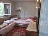2-х комнатная квартира на 6 человек