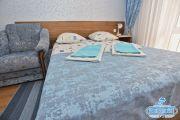 2-х комнатный домик с кухней (на 2-5 мест) - главное фото