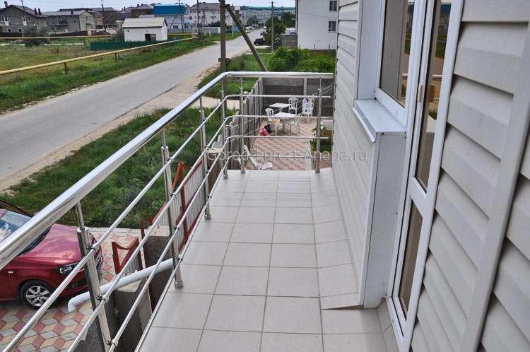 Недорогое жилье в витязево с детской площадкой