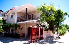 Гостевой дом «На Высоком берегу»