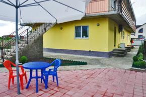 Гостевой дом «Радужная-Ума»