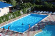 Отель «АСТОН» - подробное описание