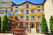 Отель «Mango»