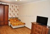 1 комнатная квартира в Анапе