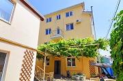 Гостевой дом «Виноградная 4»