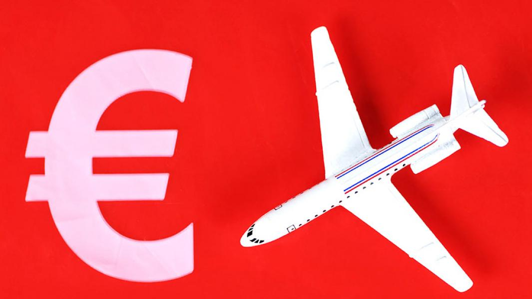 Цены на заграничный туризм взлетели до небес из-за рост курса валют