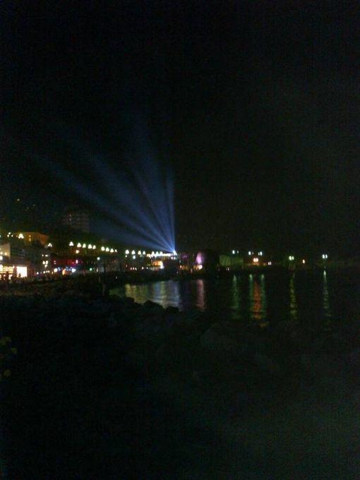 Ночная Набережная
