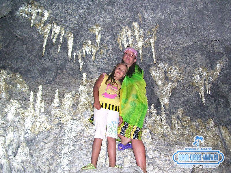 Сафари парк пещера медведя