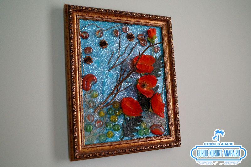 мини гостиница на Крымской 260 - картина